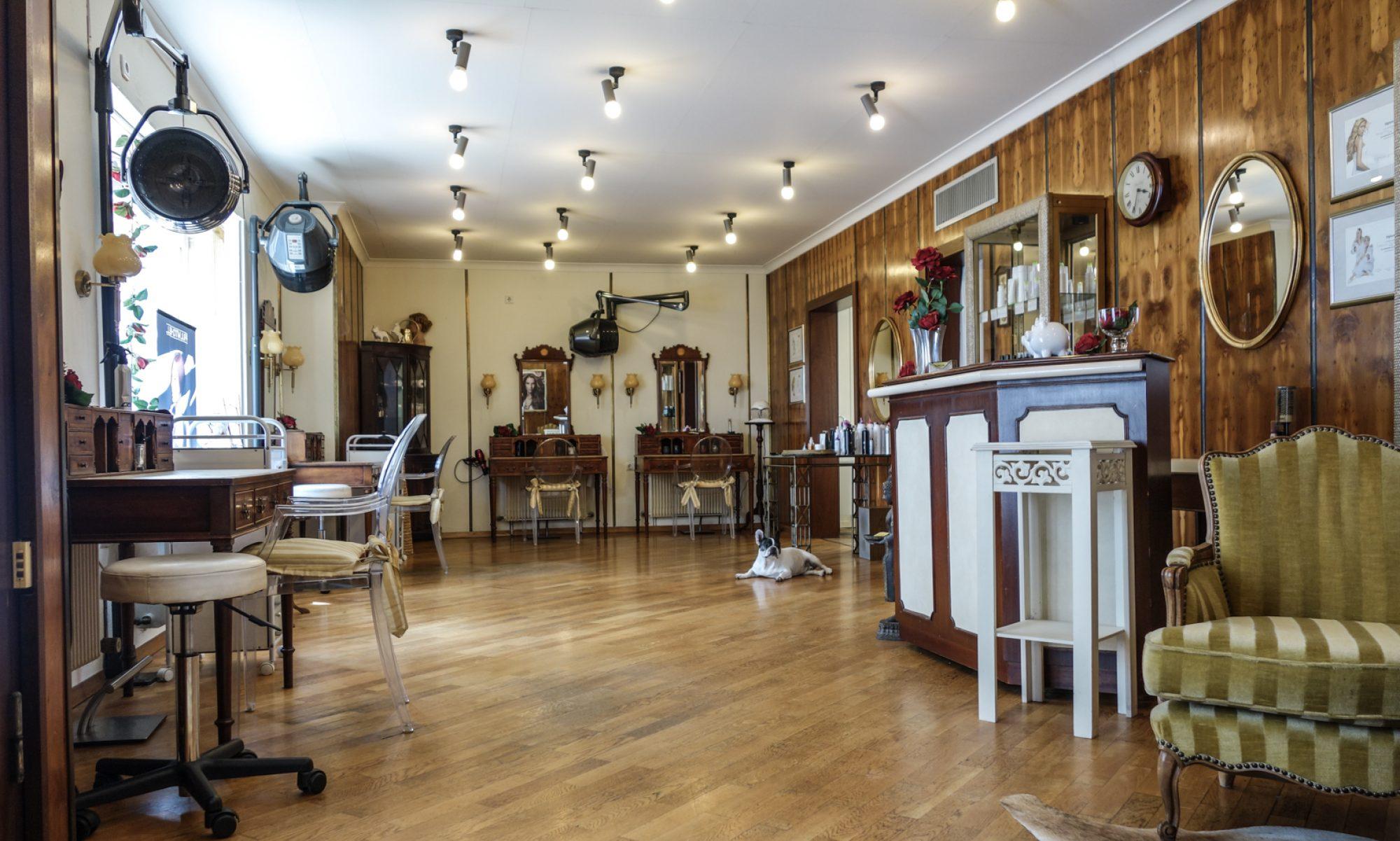 La Coiffure - Ihr Friseur in Stuttgart Botnang